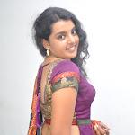 Hot Stills of Divya Nagesh At Maithili Audio Launch