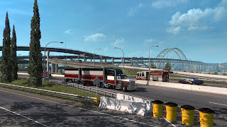 ats news, ats 1.32, american truck simulator, official developments, ats oreon dlc, oregon map, american truck simulator orgeon map dlc screenshots3
