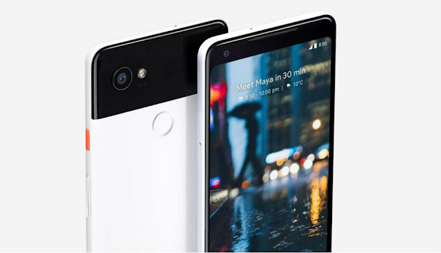 Google Pixel 2, Pixel 2 XL Hit by Heating and Battery Issues After February Update, Some Users Report