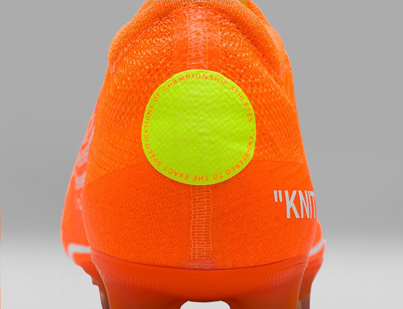 best service ef579 53327 Nike x Virgil Abloh Off-White Mercurial Vapor 360 Boots ...