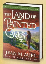 Land of painted caves book