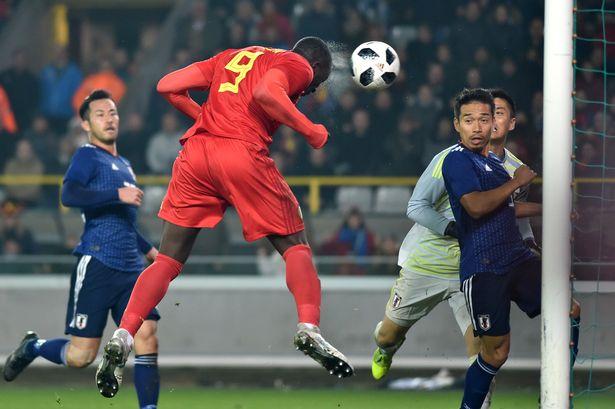 แทงบอล แทงบอลออนไลน์ ไฮไลท์ เหตุการณ์สำคัญในการแข่งขันระหว่าง เบลเยียม Vs ญี่ปุ่น