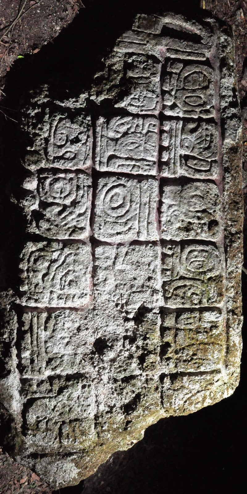Two ancient Maya cities discovered in the jungle of southeastern Mexico