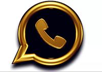 شرح وتحميل تطبيق واتساب الذهبي الجديد للاندرويد