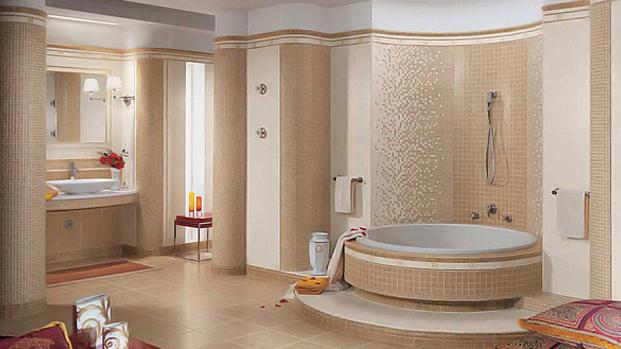 Small Bathroom Bathroom Ideas Cream Wall Painting Bathroom Tile