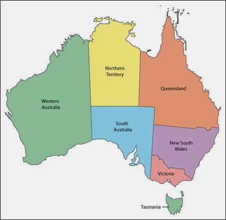 Matkaunelmia: Haavekohteita - Australia