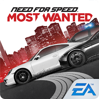 Need for Speed Most Wanted Mod (APK + DATA)