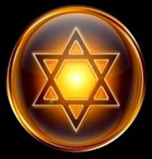 Amuletos y Talismanes: Estrella de David