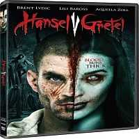 Hansel Vs Gretel 2015 HDRip 480p 300mb