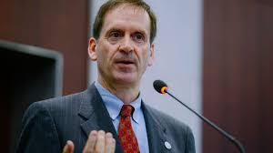 Mark Green,Director General de la Agencia de Estados Unidos para el Desarrollo Internacional (USAID)