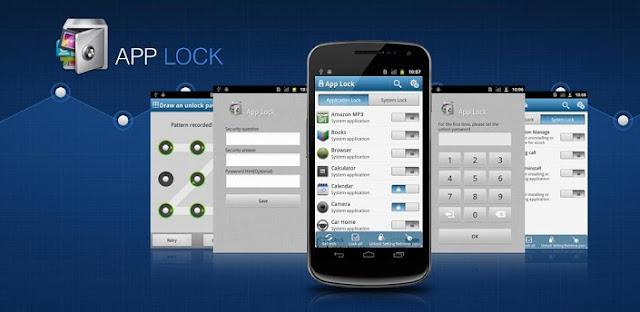 Aplicaciones android para proteger tu teléfono