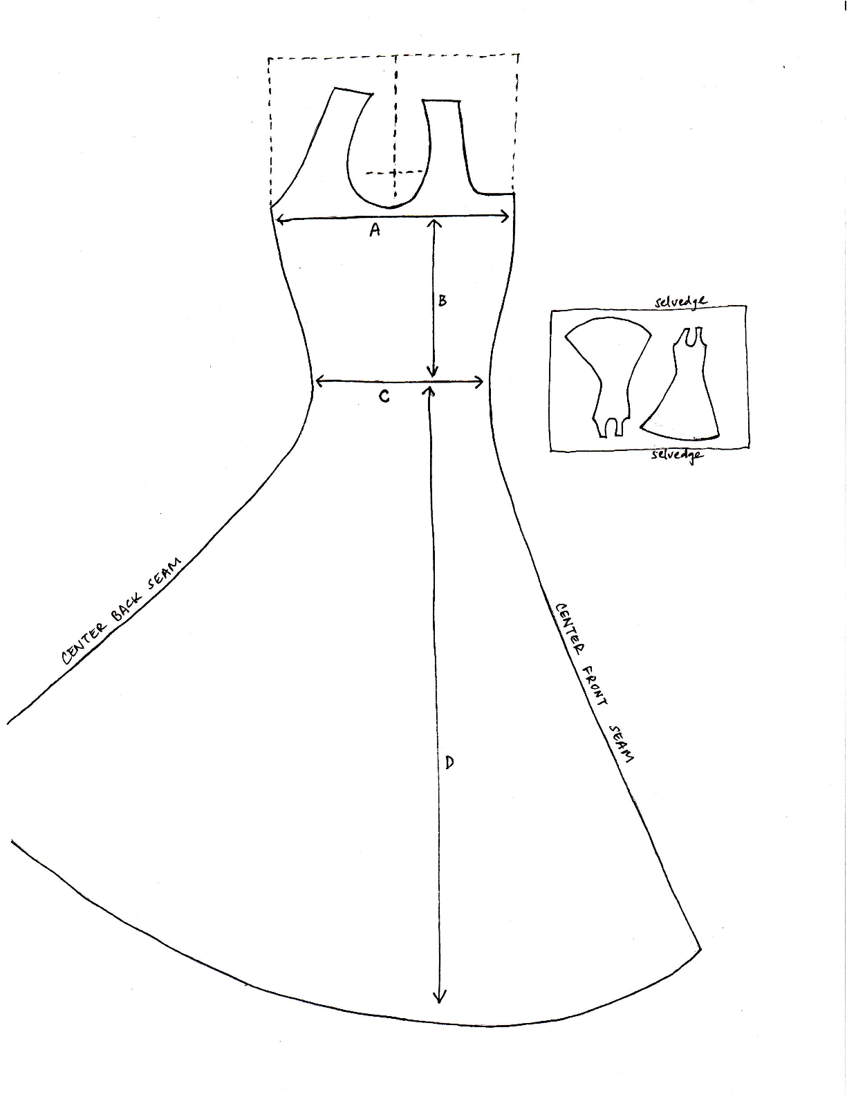 Cation Designs The Winter Is Coming Maxi Dress
