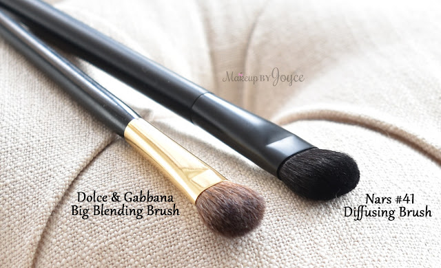 NARS Diffusing Brush #41 Review