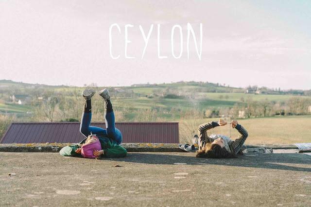 Avec Le Cinq, Ceylon prépare la sortie de Ou ça en est en janvier prochain.