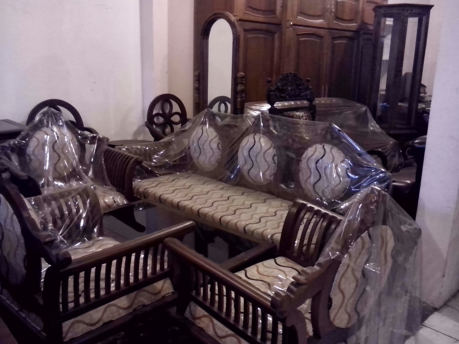 Jual Furniture Online Decoration Access