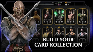 MORTAL KOMBAT X Apk v1.21.0 Mod Coins Free Download For Android