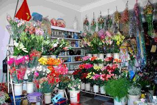 Shop hoa tươi nguyễn ảnh thủ quận 12
