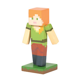 Minecraft Department 56 Alex Other Figure