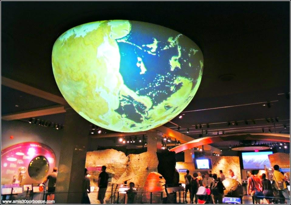 Museo De Historia Natural De Nueva York Ii