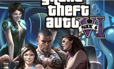 GTA 6 Mobile APK + OBB For Android