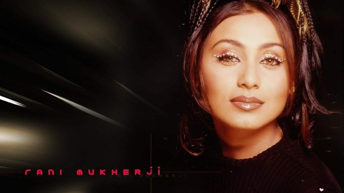 Entertainment masala: Rani Mukherjee Wallpapers hot hdran