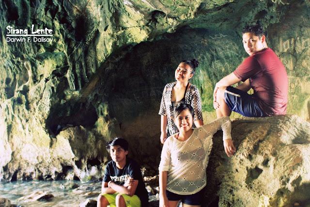 history of borawan island