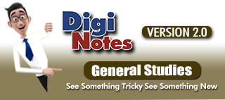 DIGI NOTES - 2.0 | GUPTA DYNASTY | 15.04.2017