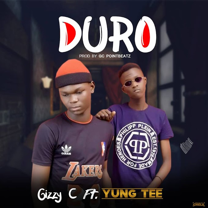 Music: Gizzy C ft Yung Tee - Duro - Prod_ Gcpointbeat | @ Kenymp3