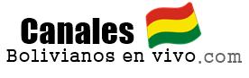 Canales Bolivianos en vivo