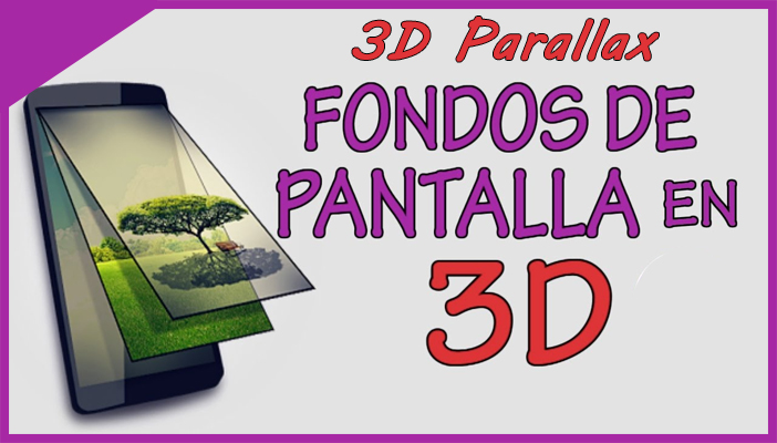 3d parallax live wallpaper hd pro