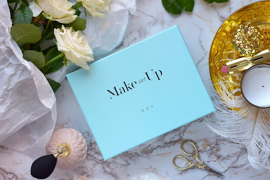 Make Me up Box Salon Care Box