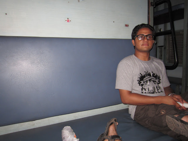 train to pathankot