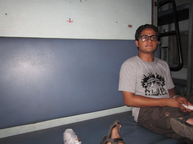 train to pathankot