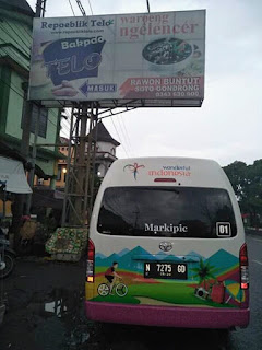 Markipic Tour and Travel