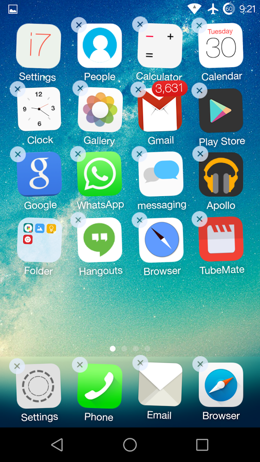 Download androdumpper ios | AndroDumpper for iOS/iPhone