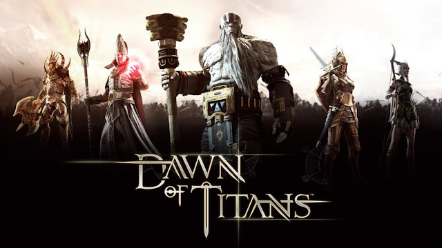 Dawn of Titans 1.26.0 Unlimited Money