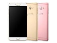 Wow, Samsung Galaxy C9 Pro Siap Hadir di Indonesia