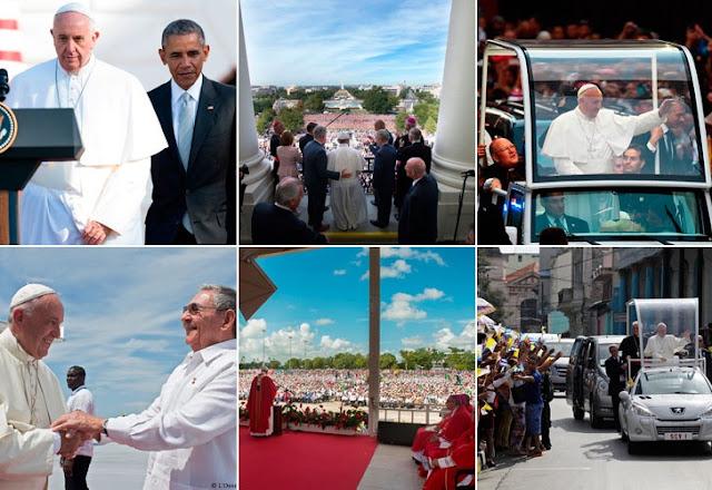 Francisco cerró su gira histórica por Estados Unidos y Cuba 0928_papa_francisco_cuba_usa_g.jpg_1853027552