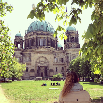 Paulins District Berlin City Guide