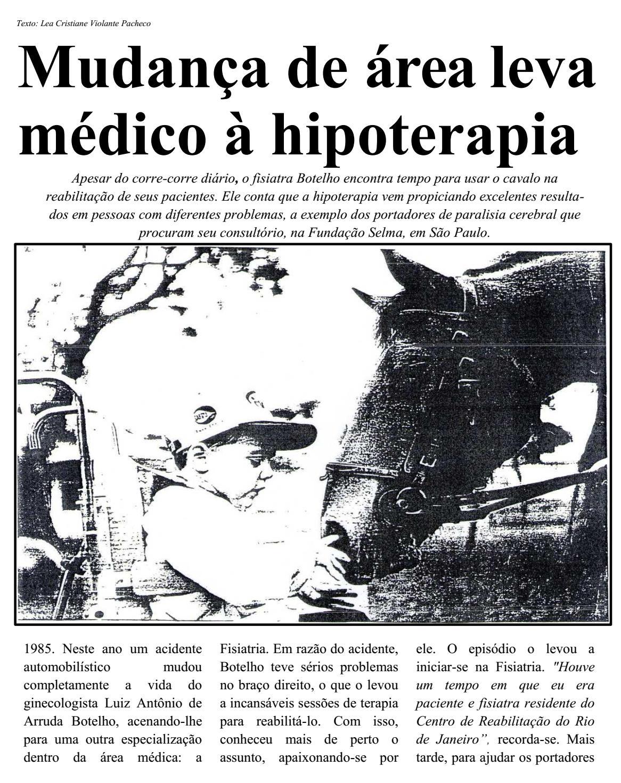 Luiz botelho mdico fisiatra reportagem dr luiz antnio de arruda botelho fandeluxe Image collections