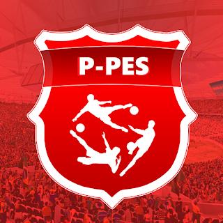 PES 2013 P-PES Patch Season 2016/2017
