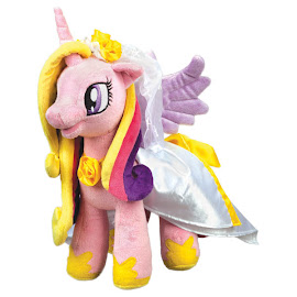 My Little Pony Princess Cadance Plush by Multi Pulti