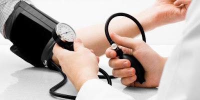 Inilah Obat darah tinggi alami paling ampuh