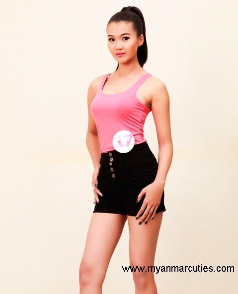 photo of Hazel Nyi Nyi Htun