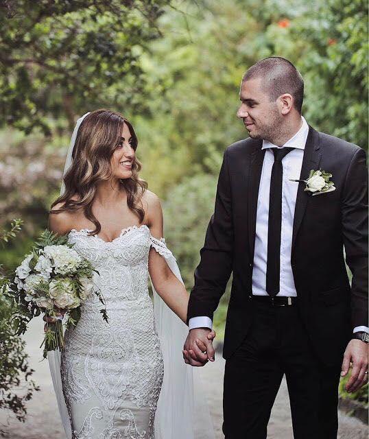 MELBOURNE WEDDING DRESS DESIGNERS