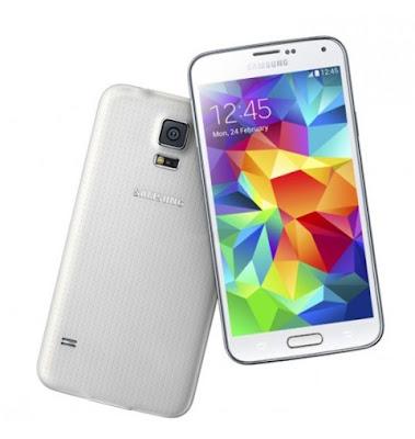 Samsung Galaxy S5 SM-G9006
