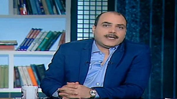 محمد الباز برنامج 90 دقيقة حلقة يوم الخميس 12-7-2018