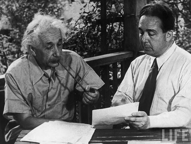 October 11 1939 worldwartwo.filminspector.com Einstein Szilard