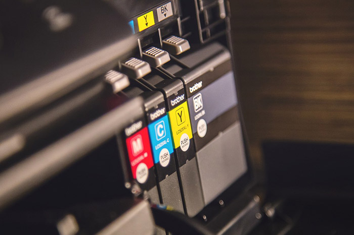Saving the Environment One Toner Cartridge at a Time