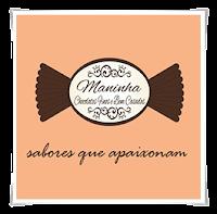Fornecedor Confiável - Maninha Chocolates - Claudia Alexandre Cerimonial & Assessoria